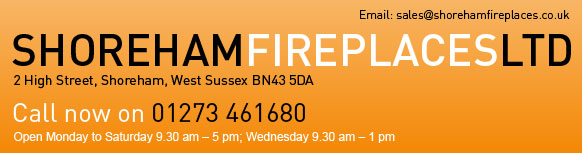 Shoreham Fireplaces Ltd Contact Details
