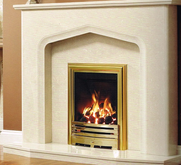 Micromarble Fireplces AURELIA SUITE 1