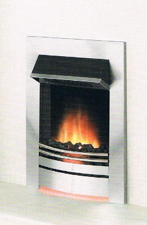 Inset Electric Fires Adage