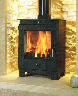 Stoves ARUNDEL MULTIFUEL STOVE