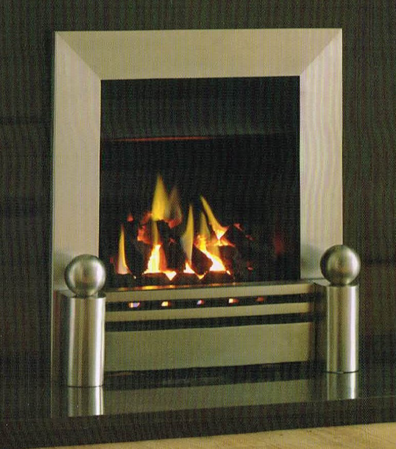 Gas Inset Fires BLAKELY AIRFLAME CONVECTOR