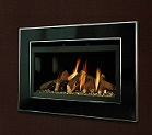 Gas Inset Fires BRANDON WALL INSET GAS FIRE