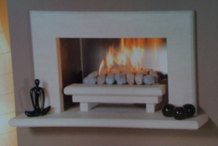 Marble & Limestone Fireplaces BAIA