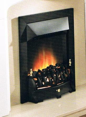 Inset Electric Fires Blenheim