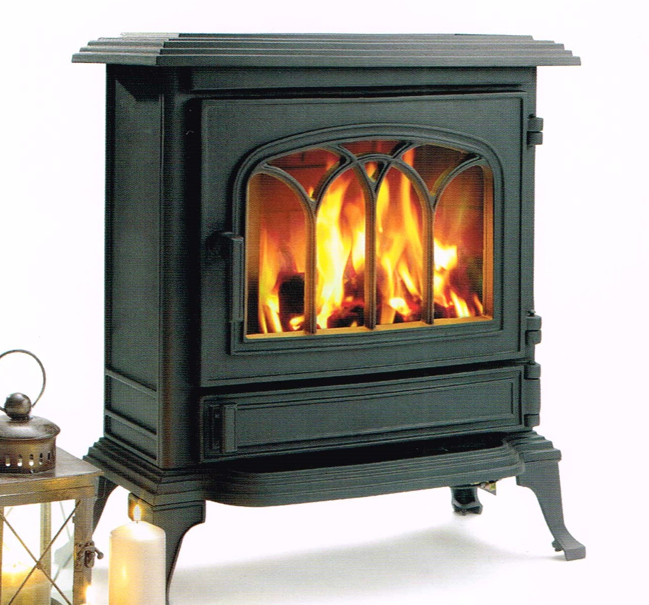 GAS STOVE CANTERBURY GAS STOVE