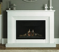 Accessories CASSIUS GAS FIREPLACE