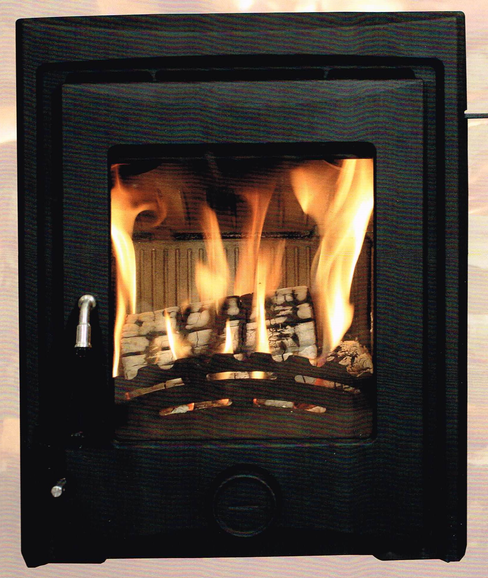Stoves CHELSEA INSET STOVE