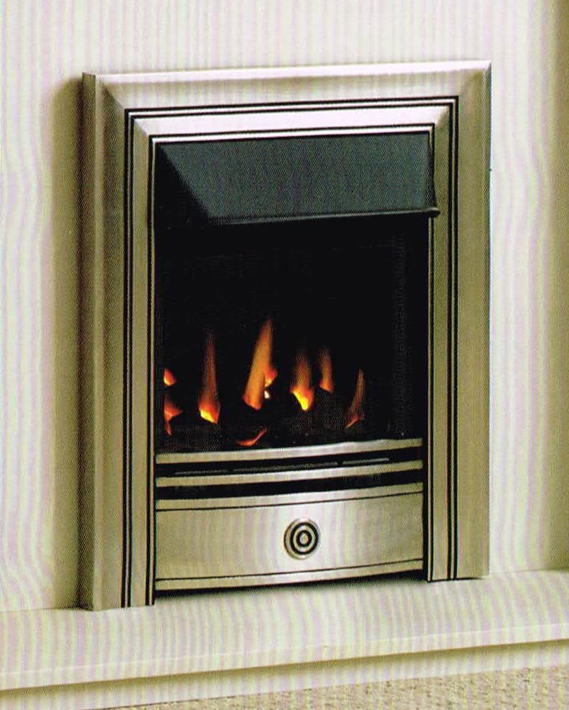 Gas Inset Fires CLASSICA HOMEFLAME