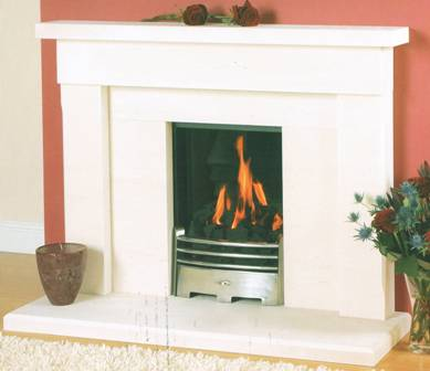 Marble & Limestone Fireplaces CROMWELL