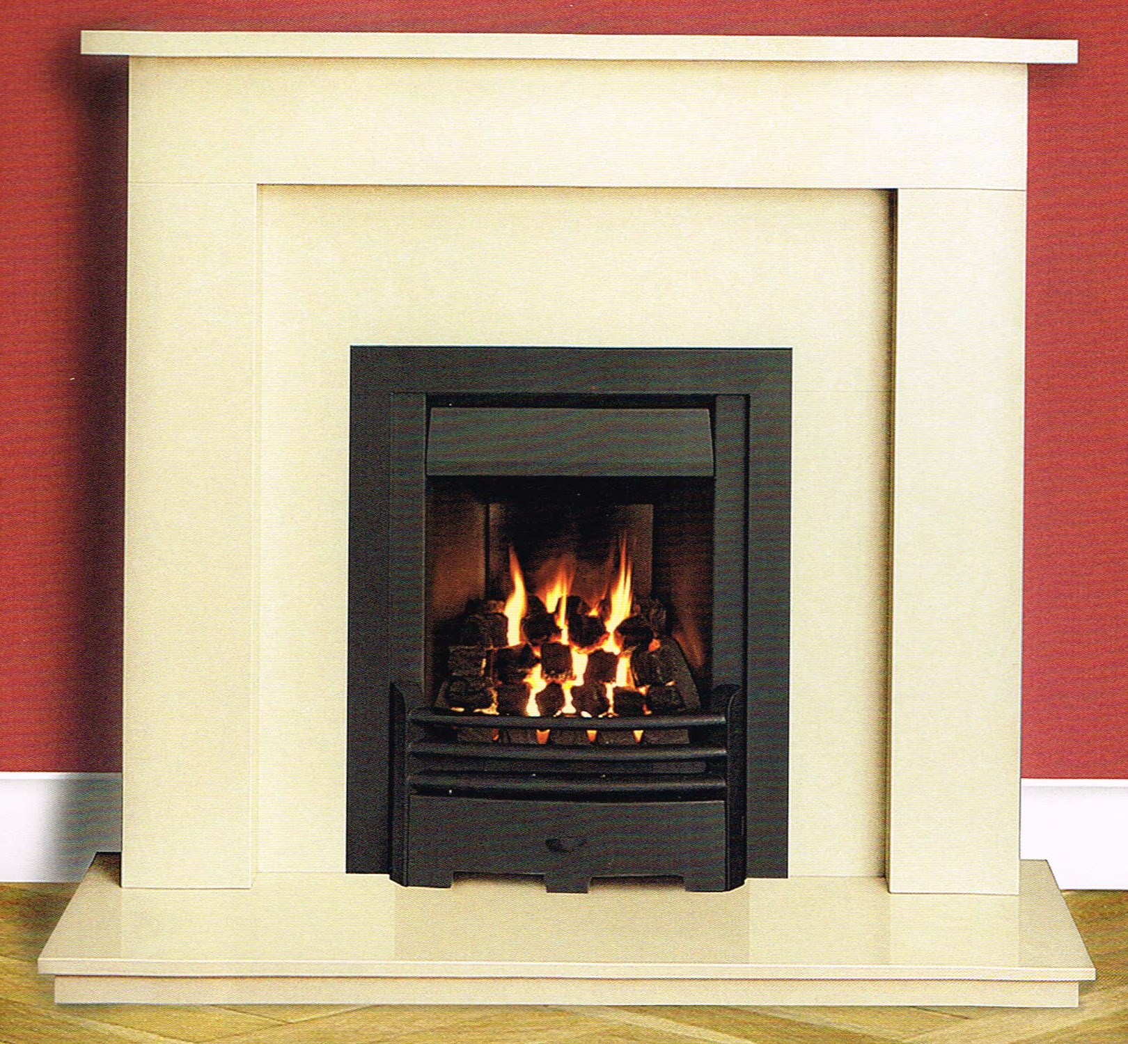 Micromarble Fireplces DURRINGTON