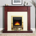 Mantles (Wood Surrounds) Durham Surround