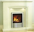 Featured Fireplace: Felicia