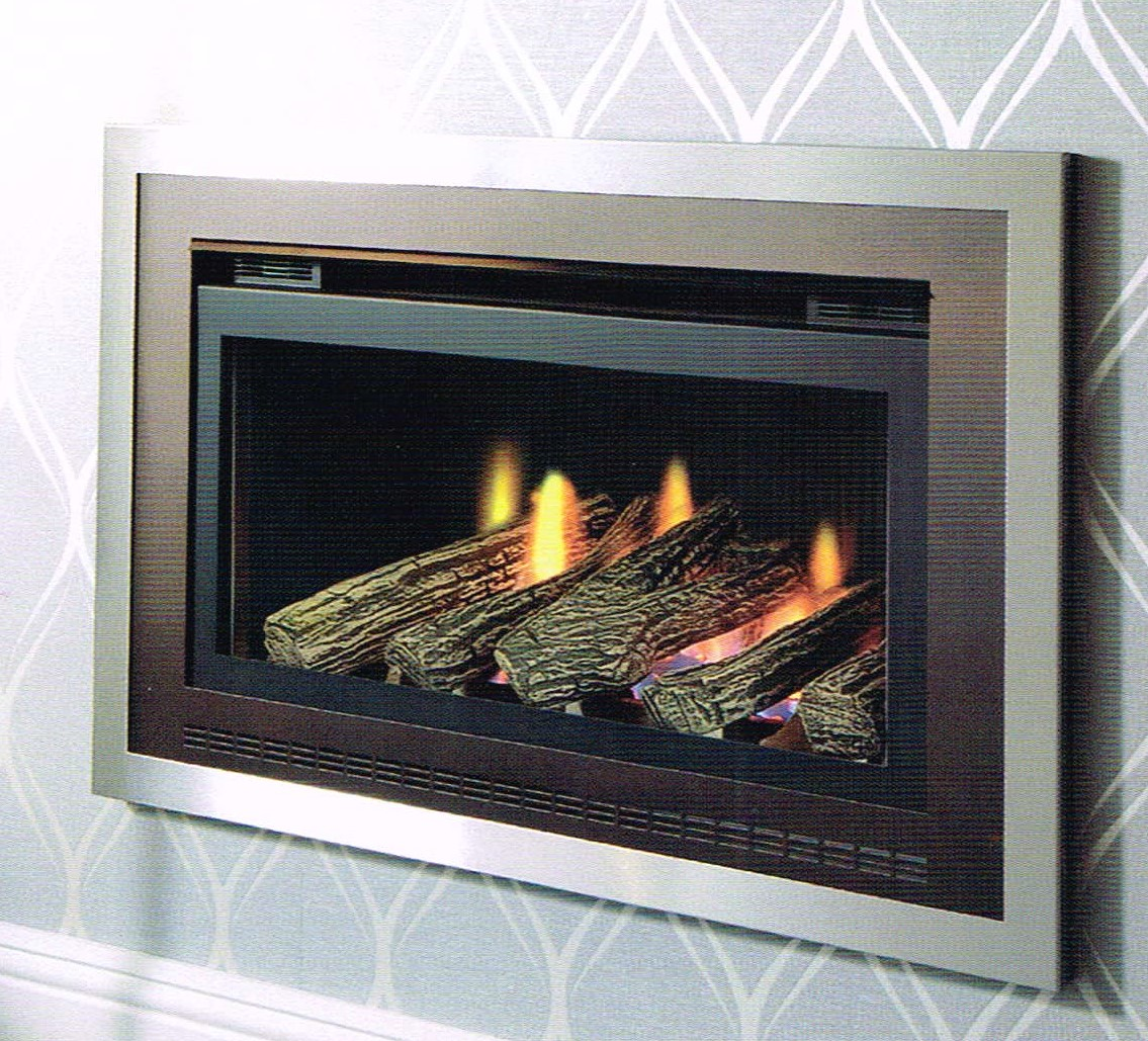 Accessories FLORIDA GAS FIRE