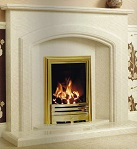 Micromarble Fireplces HARRIET SUITE 1