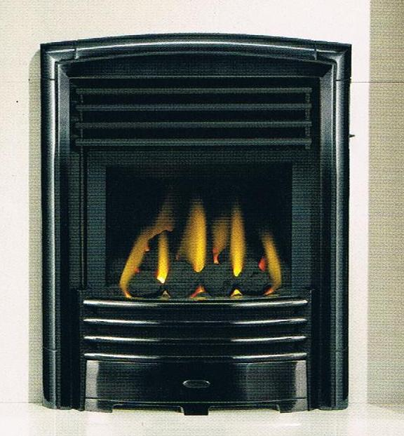 Gas Inset Fires HOMEFLAME PETRUS