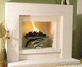 Featured Fireplace: Madeira