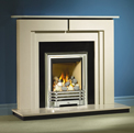 Marble & Limestone Fireplaces Ophelia