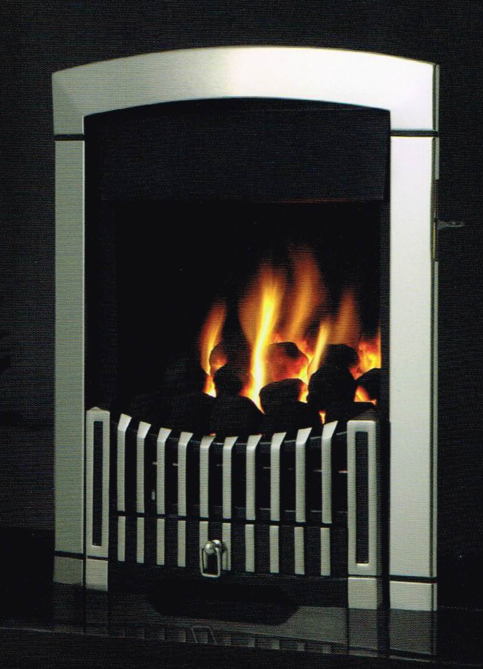 Gas Inset Fires RHAPSODY PLUS