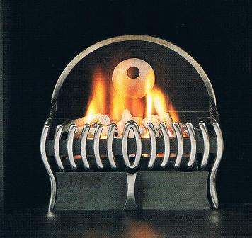 Cast Iron Basket Fires CENTRIC
