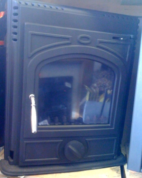 Inset Stoves Traditional Inset Stove