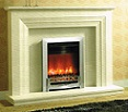 Featured Fireplace: VITALIA SUITE 1