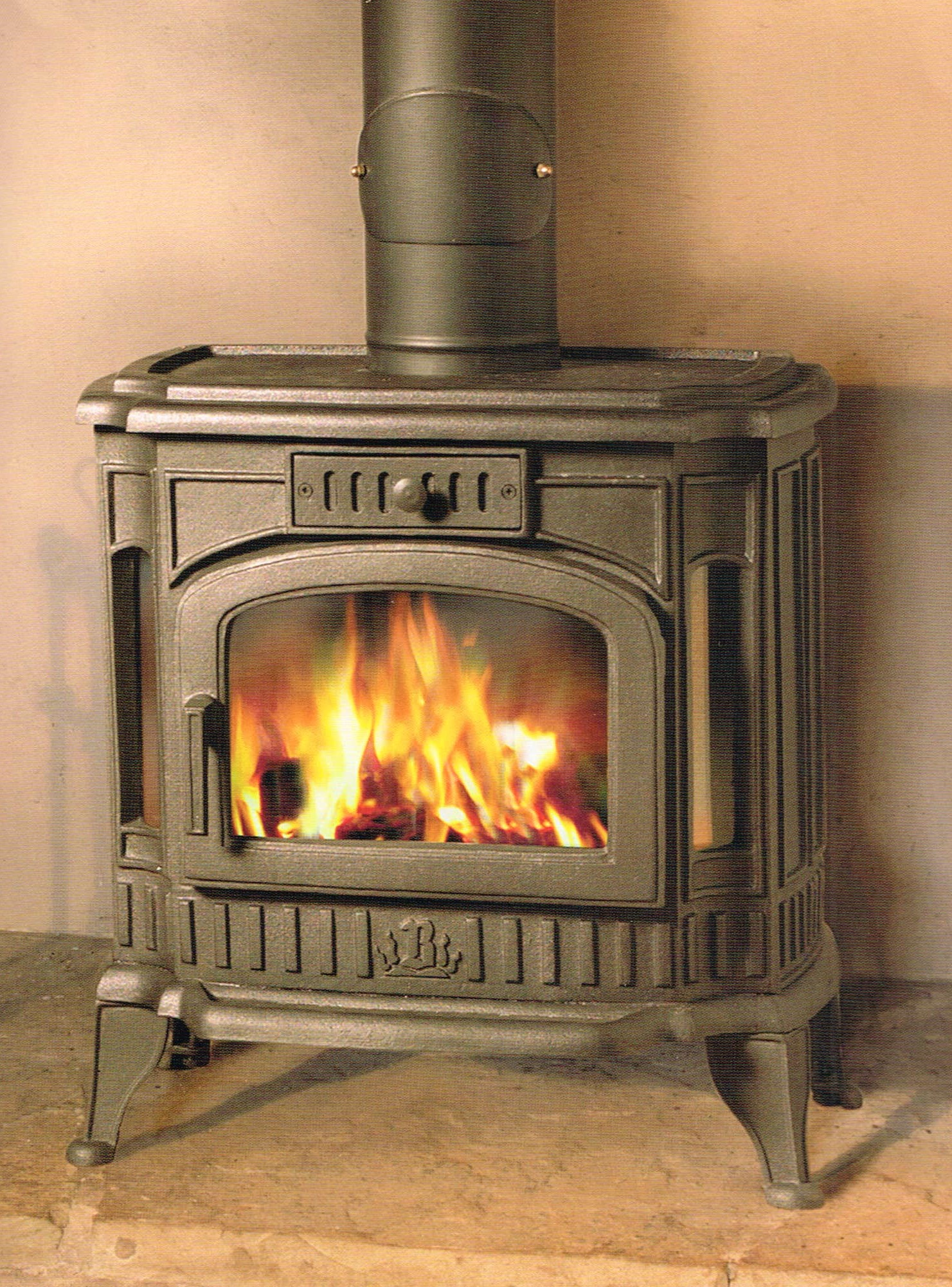GAS STOVE WINCHESTER GAS STOVE