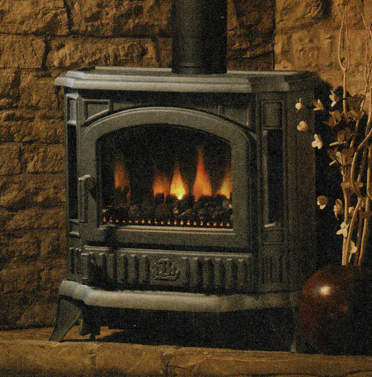 Stoves WINCHESTER