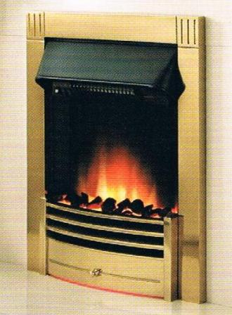 Inset Electric Fires Carma